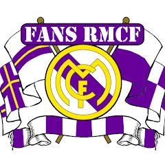 Grada Fans RMCF