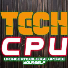 Tech CPU