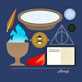 O Mundo Mágico de Harry Potter