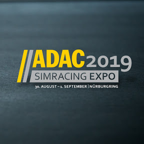 ADAC SimRacing Expo