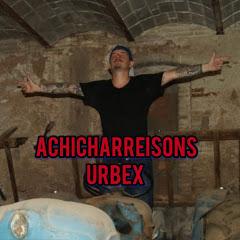 achicharreisons Urbex