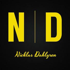 Nicklas Dahlgren