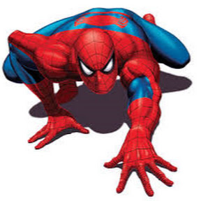 real life Spider man
