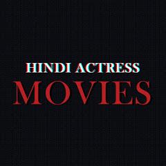 Hindi Actress Movies