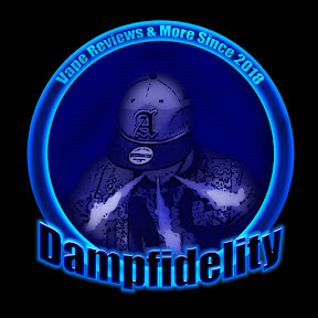 Andy Dampfidelity
