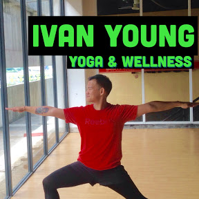 Ivan Young Yoga & Wellness