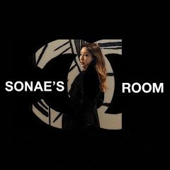 Sonae's Room