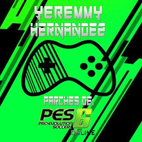 Yeremmy Hernandez PES6