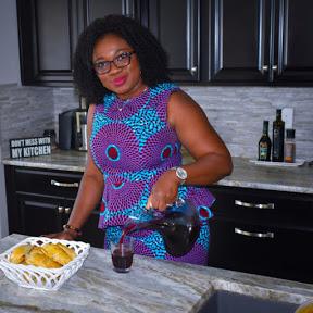Kwankyewaa's Kitchen