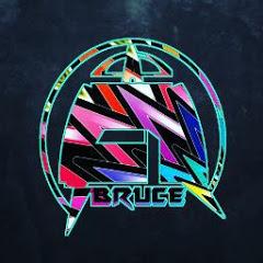 AA Bruce