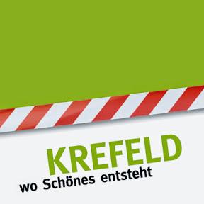 Krefeld - wo Schönes entsteht