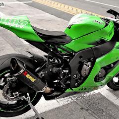Kawasaki Ninja ZX-10R - Topic