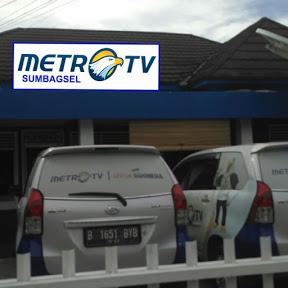 METRO TV BIRO PALEMBANG