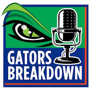 Gators Breakdown