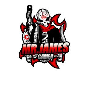 Mr.James Gamer
