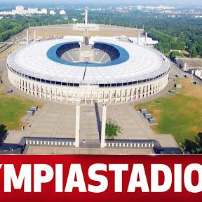 Olympiastadion Berlin - Topic