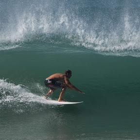 Surfing Israel 4K