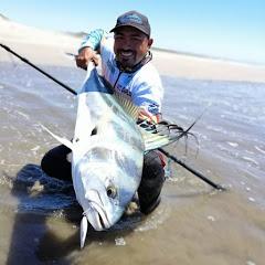 Pescando con El Mazatleco