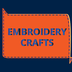 Embroidery Crafts