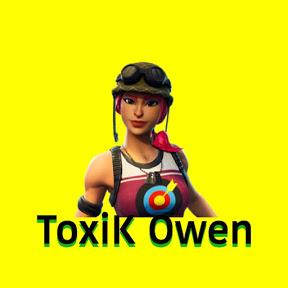 Owen ヅ