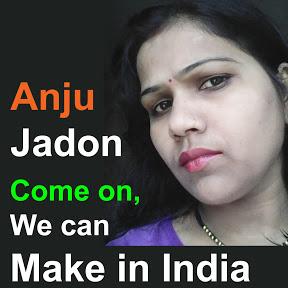 Anju Jadon