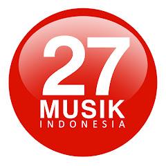 27 Musik Indonesia