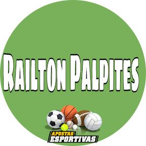 Railton Palpites De Futebol