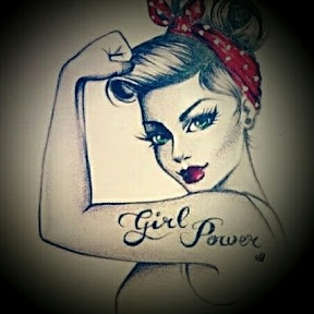 Girl Power Mix