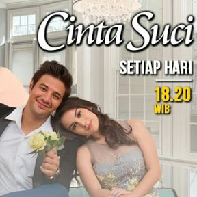 Cinta Suci Channel