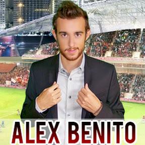 Alex Benito