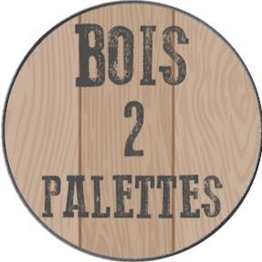 Romain Bois de palettes
