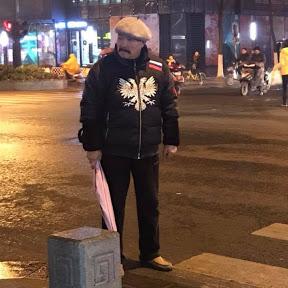 Un italiano in Cina
