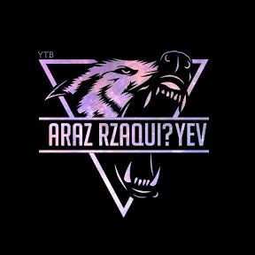 Araz Rzaquliyev
