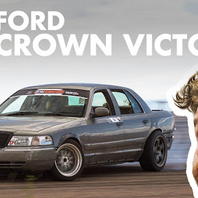 Ford Crown Victoria - Topic
