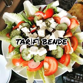 TARİFİ BENDE