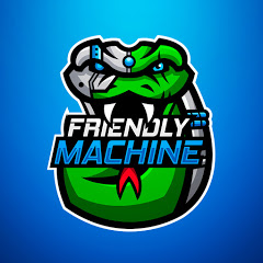 FriendlyMachine