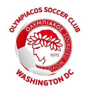 Olympiacos Soccer Club Washington, DC
