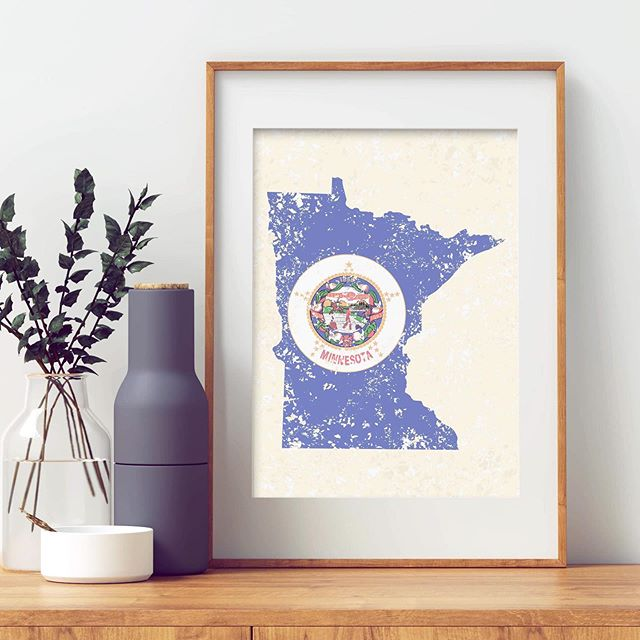 Today was BUSY! Managed to add 11 new states as printables and prints to my shop, so check them out and let me know if I'm missing your state 😶❤️ . . . . . #etsy #etsyfinds #etsyshop #shopsmall #shoplocal #shophandmade #handmade #minnesota #dametraveler #createexplore #travelart #america #unitedstates #wallart #printshop #artshop #artprints #homedecor #homedeco #homeideas #homeinspo #artdaily #makersmovement #travelnowlifelater #wanderlust #artforthehome #artforsale #printables #printsforsale #homeinspiration