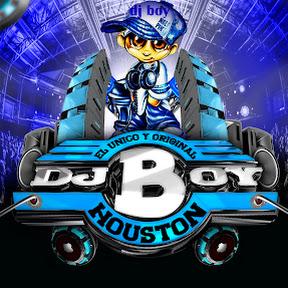 Dj Boy Houston - el Uniko y Original