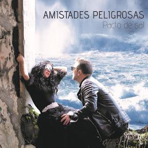 Amistades Peligrosas - Topic