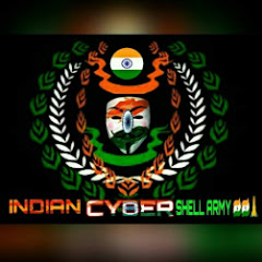 INDIAN CYBER SHELL ARMY