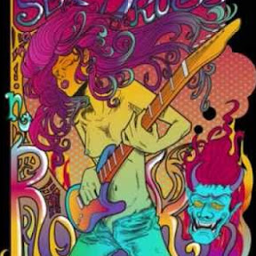 Psychedelic Rock - Topic