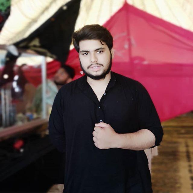 Is Faqeer Ko Yea Fahar Hai... Kay Yea Faqeer Maula Hussain Ka Gulam Hai... Inshahallah Hazrat Imam Hussain Ibne Ali Upcoming New Documentary Will Be Release On 12th Of Muharram.