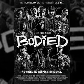 Bodied - Topic