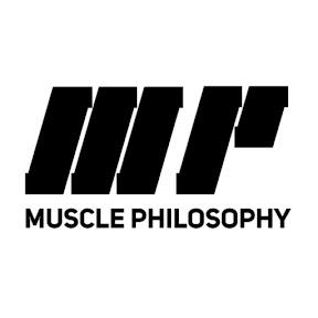 فلسفة العضلات