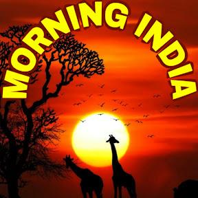 Morning India