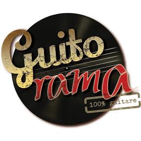Guitorama cours guitare tuto