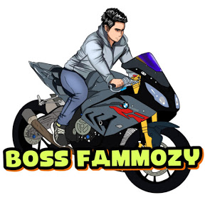 Boss Fammozy