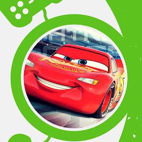 Super Kids CAR CARTOONS