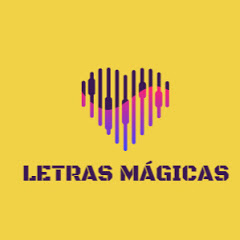 LETRAS MÁGICAS